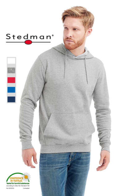 Мъжки суитшърт Stedman ST4100