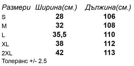 таблица-размери-Мъжки-анцуг-долнище-CLASSIC-ELASTICATED-CUFF-JOG-PANTS---64026