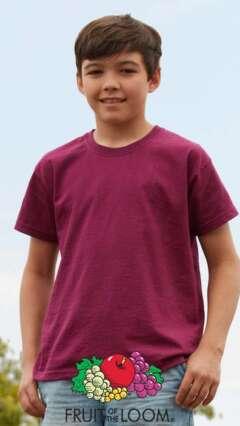Детска памучна тениска KIDS ORIGINAL T