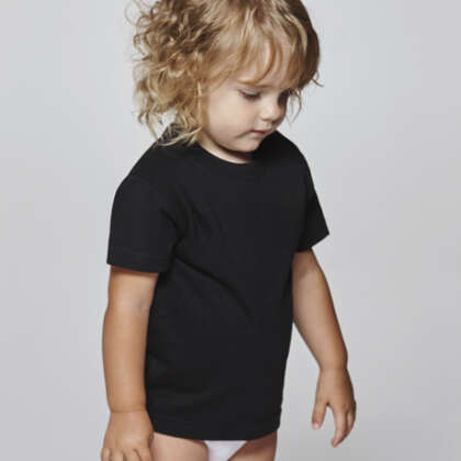 Бебешка памучна тениска