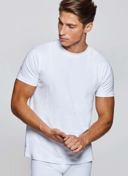 roly soul мъжка еластична тениска по тялото