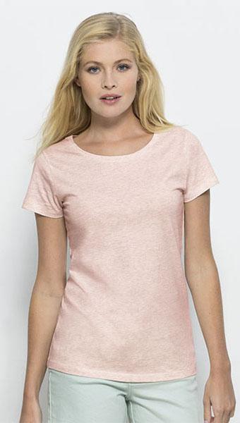 дамска тениска STELLA WANTS SPECIAL HEATHERS