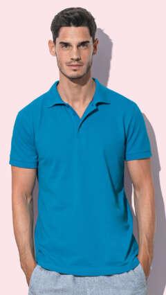 ST9060_поло тениска