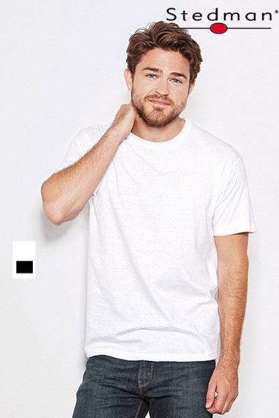 Тениска мъжка Stedman N1000 NANO