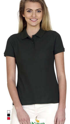 Дамска поло тениска Womens Polo - NEW - WPS180