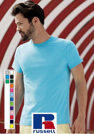 Мъжка тениска Mens Slim T