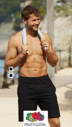 Мъжки къси спортни панталони / шорти LIGHTWEIGHT SHORTS