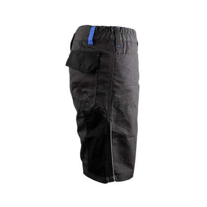 Работни къси панталони Prisma shorts grey