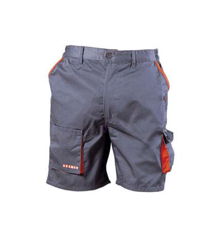 Работни къси панталони DESMAN