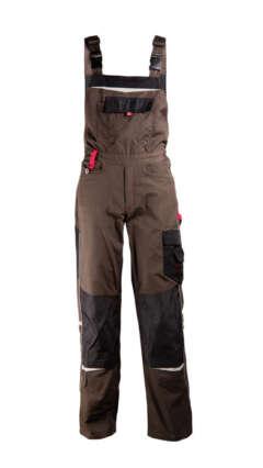Работен полугащеризон PRISMA bib-pants