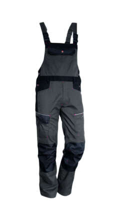 Работен полугащеризон ULTIMATE bib pants