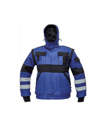 Работно яке MAX WINTER REFLEX jacket
