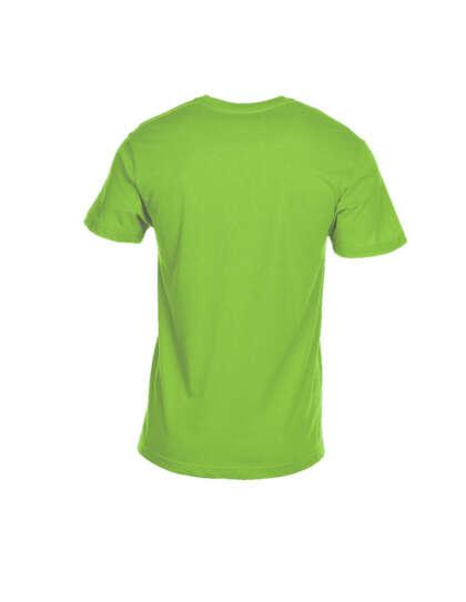 Тениска TEESTA FLUORESCENT