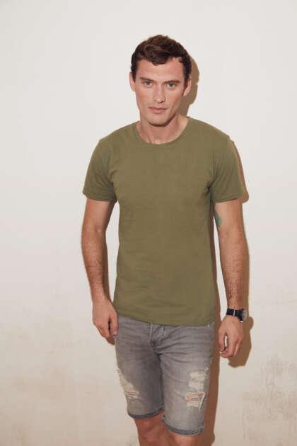 Мъжка тениска Iconic T