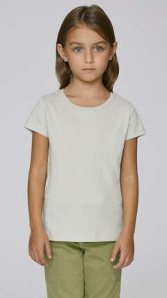 Детска памучна тениска MINI STELLA DRAWS