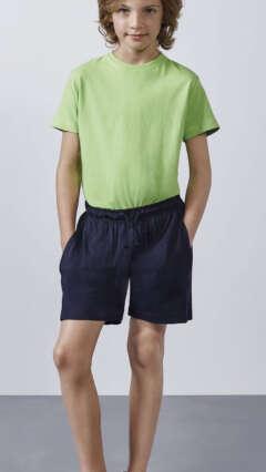 Детски къси спортни панталони SPORT KIDS