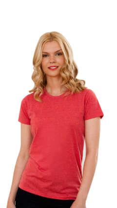 Дамска тениска LADIES HD T
