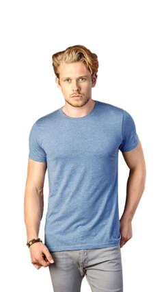 Мъжка тениска MENS HD T
