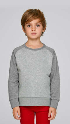detska-vatirana-bluza-MINI SCOUTS CONTRAST-STSK905