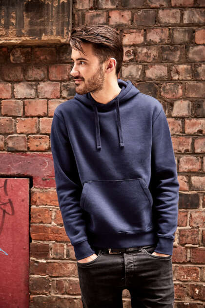 mujki-suichur-MENS AUTHENTIC HOODED SWEAT