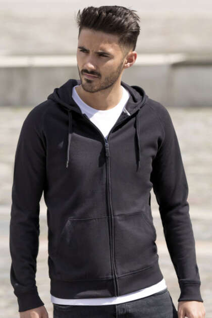 mujki-suichur-s-zip-R284M-MENS HD ZIPPED HOOD SWEAT