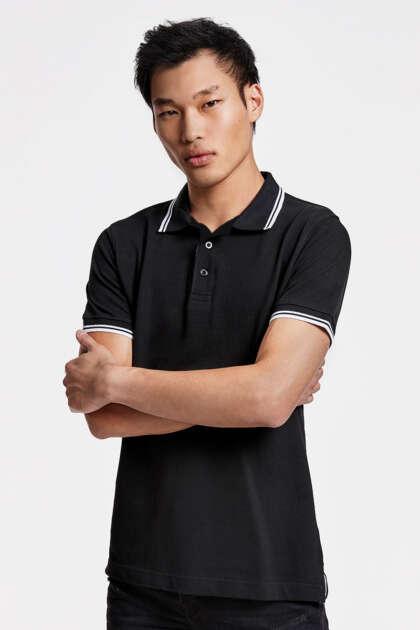 mujka-polo-teniska-PAYPER SKIPPER POLO SHIRT