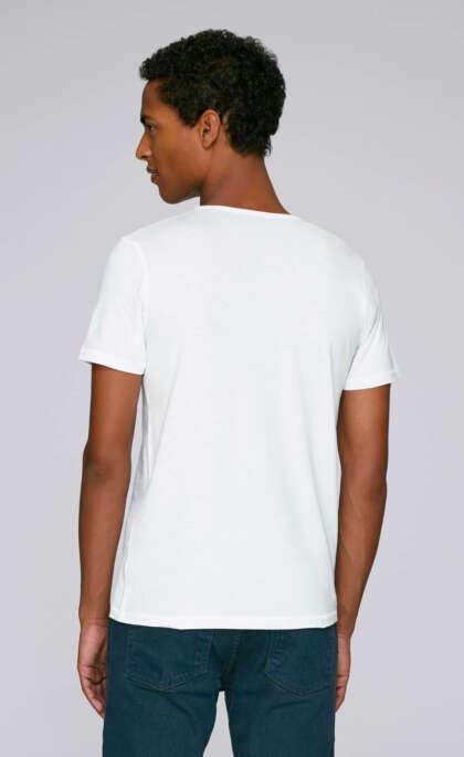 Мъжка тениска STANLEY ADORES O
