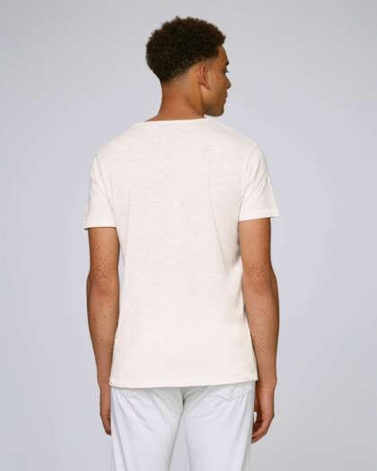 Мъжка тениска STANLEY ADORES SLUB