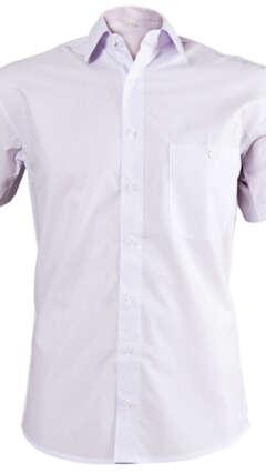 Мъжка риза с къс ръкав CAMISA MAN SHIRT