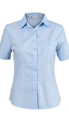 damska-riza-CAMISA LADY SHIRT-blue