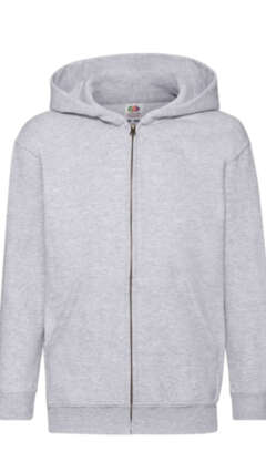detski suither-KIDS CLASSIC HOODED SWEAT JACKET-94-heather-gray