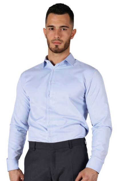 mujka-riza-dulug-rukav-MARON MAN SHIRT-light-blue